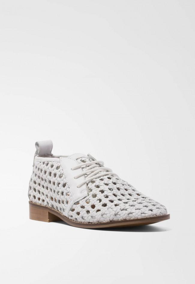 Zapato de Mujer Nudé Vas ALTAIR-B