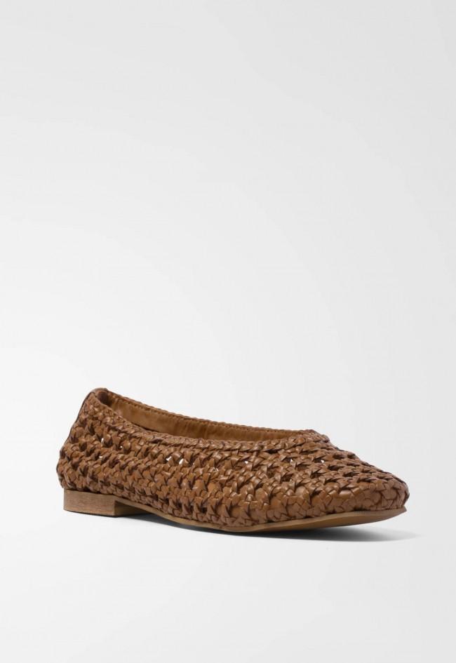 Zapato de Mujer Cebra Vas ALTEA B