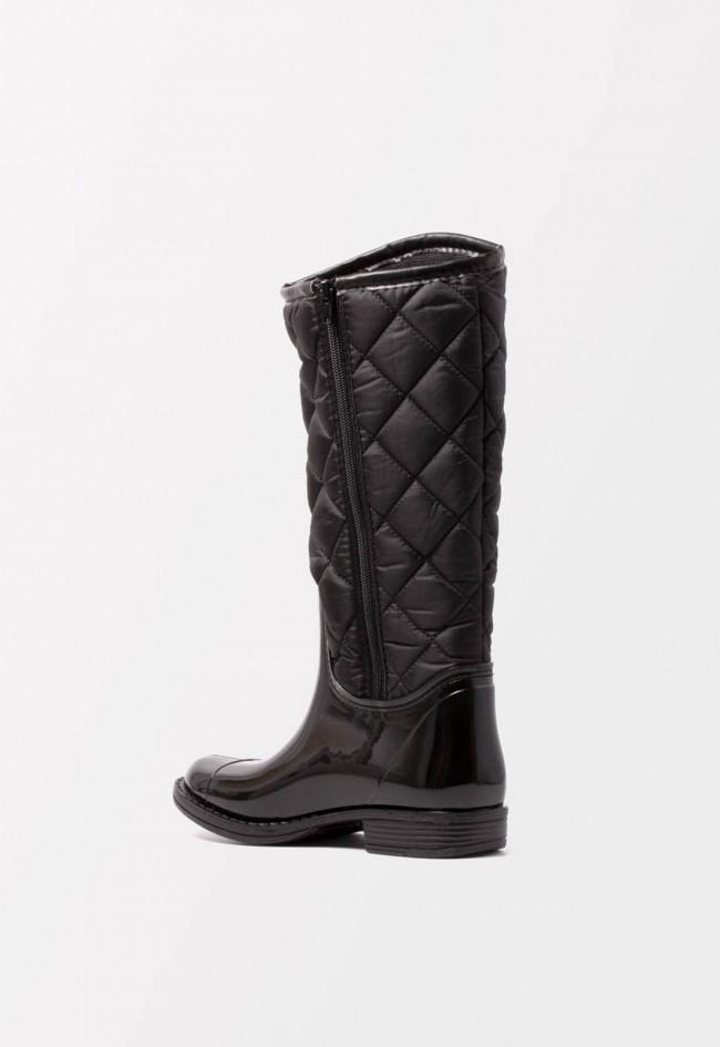 Zapato de Mujer Burdeos Vas 2233