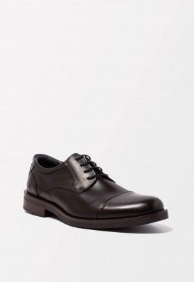 Zapato de Hombre Marrón Vas 699-K2-3793C