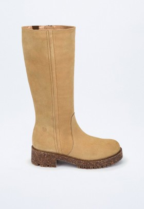Zapato de Mujer Nudé Vas 1030