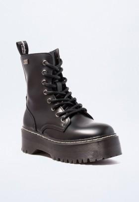 Sandalia de Mujer Jeans Break & Walk EV209025