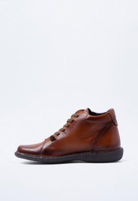 Zapatillas de Hombre Beige Natural World 303E