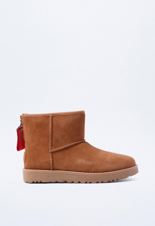 Zapatillas de Hombre Celeste Natural World 302E