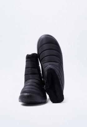 Zapatillas de Hombre Negro Natural World 302E