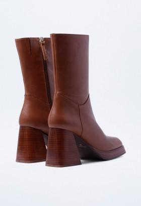 Sandalia de Mujer Moka Vas L06TAB