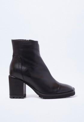 Zapato de Mujer Negro Sixty Seven 76877