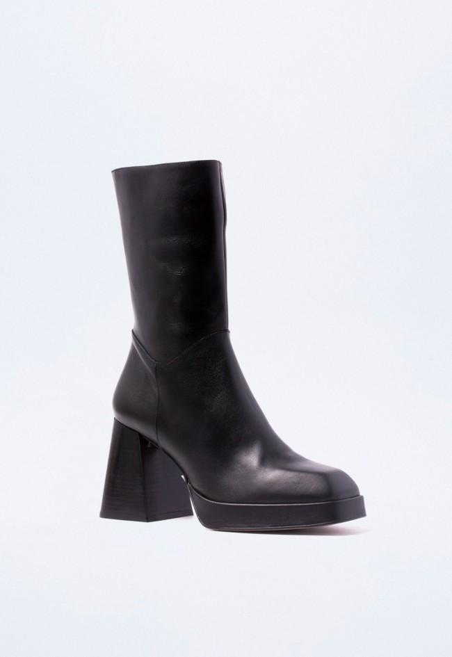 Sandalia de Mujer Natural Gioseppo NANDNA