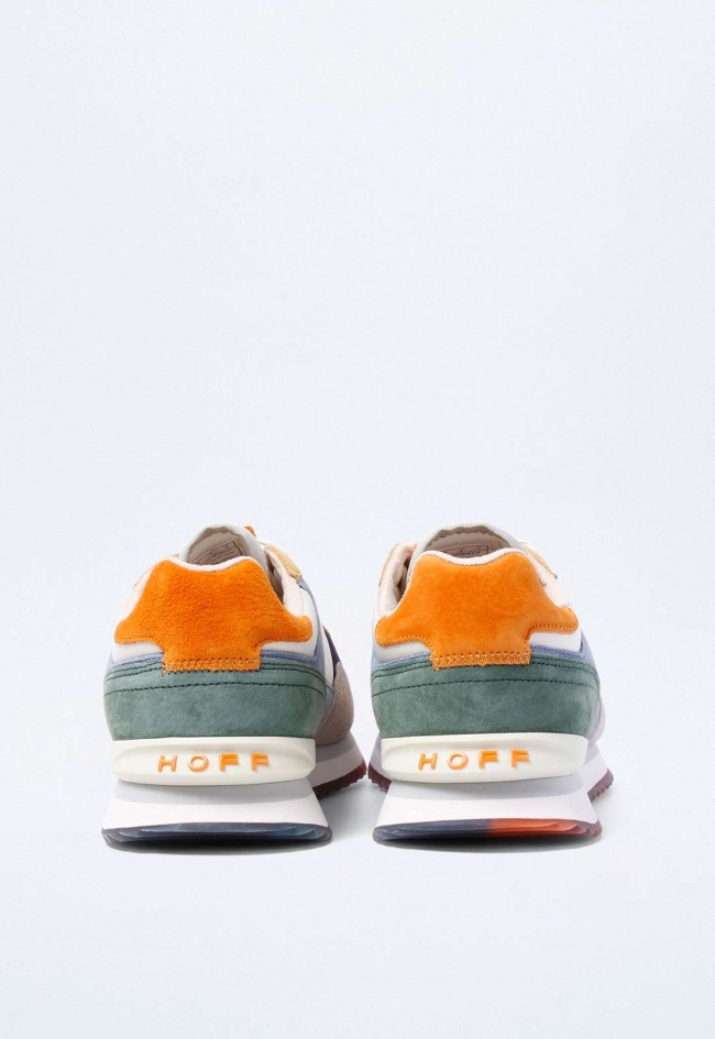 Zapato de Mujer Marino Bom Bon Chic b200